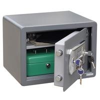 Home safe mini wall safe box belt 25euk external battery box