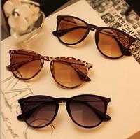 4 colors Super cute round toad frame sunglasses 2013 the new vintage retro sun glasses brand designer oculos de sol 3305