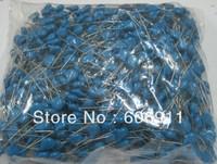 1000PCS / LOT 20PF 1KV 20K 1000V 20 / 1KV High Voltage Ceramic Capacitor 10%