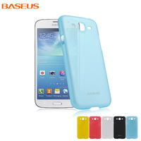 Free shipping,High quality Baseus case For samsung  Galaxy Mega 5.8 i9150,with screen protector and stylus