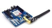 New SIMCOM SIM900 Quad-band GSM GPRS Shield Development Board for Arduino