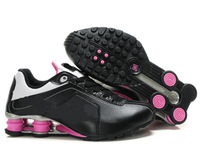 Free shipping 2013 new Shox big hook OZ shoes for  ,Women's R4 running shoes , Women's shoes Jogging shoes