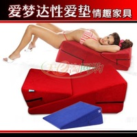 Fun furniture adult sex bed sex chair magicaf sex products trigonometric pad sofa