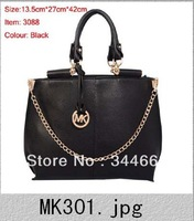 Free Shipping PU leather 9881 mk Handbag For women totes bags louis brand  MichaelShandbag