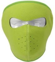 Dropship 6 Colors Windproof Fleece Hat Winter Bike Bicycle Thermal Balaclava Ski Mask & Warm Half Face Mask For Cycling & Skiing