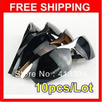2013 New With Retail Box Aluminum & Magnesium Ultra-cool Senior Driver Polarized Glasses Sunglasses Promotion #6806