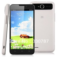 Original ZTE V987 5inch Support Russian...Mtk6589 Android 4.21 Quad core 8MP HD Camera GPS wifi Bluetooth 3G Smartphone