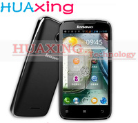 Freeshipping ! 4.0 Inch Lenovo A390 Original Phone Android 4.0 512MB+4GB MTK6577 Dual Core Dual Sim 3G Unlocked Russian