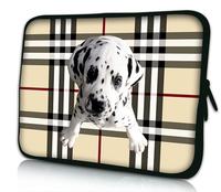 "Dog 10"" ~ 17"" Laptop Bag Case Netbook Sleeve Cover Pouch Soft Neoprene"