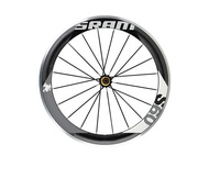 wholesale-SRAM S60 light 60 mm carbon road bike wheelset -tubular/clincher+novatec hub+quick release glossy/matte