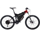 "HPC XC-3 EXTREME ELECTRIC 26"" BIKE BICYCLE - 4000W POWER SYSTEM & 21"" FRAME(China (Mainland))"