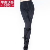 Free shipping / hot sale / wholesale Legging trousers female faux denim legging autumn and winter legging