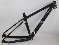 T700 carbon 29er Mountain Bike Disc Brake frame New ,29er struttura della bici del carbonio MTB. Toray mtb carbon frames 29er