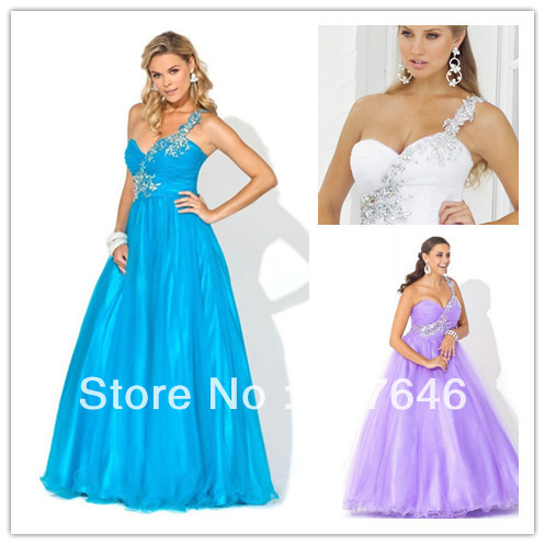 The Classy Lady Prom Dresses 118