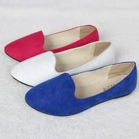 Women Shoes Women's Flats Shoes Low Canvas Shoes Shallow Fashion Casual comfortable Shoes For Women free shipping+Free Gift