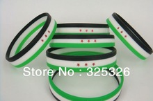 cheap silicone wristband promotion