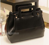 Bags 2013 women's handbag fashion shoulder bag messenger bag women's handbag large bag