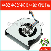 New Laptop CPU Cooling Fan fit HP 4436S 4435S 4431S 4430S Series Cooler MF60120V1-C230-S9A