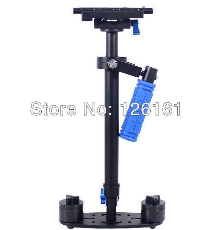 Wholesales Camera Stabilizer S-40 Steadicam Stabilizer Single arm Steadicam Carbon Fiber Camera Sled video oh how to fix(China (Mainland))