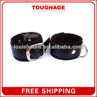 10pcs/lot, TOUGHAGE Kink Cuffs for Wrists, Sex Costumes For Men, Adult Game, Wholesale, Factory, DHL Shipping