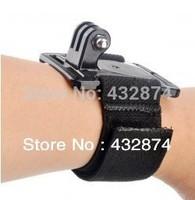 Wrist Strap Band Mount for Waterproof Housing Case of GoPro Hero 3/2  ST-98