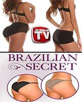 Free shipping Brazilian Secret ladies underwear panties Buttocks up panty 60pcs/lot 166USD