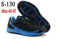 2013 new arrival Zapatillas sport running shoes salomon for men and women,Athletic Walking Shoes free shipping 40-45