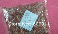 1000pcs / lot CBB metallized  Capacitor 0.22UF 224 100V 220000pf 220NF 224J  P5mm