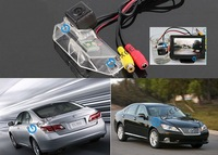 Car Rear View Reversing Specially HD Camera for Lexus ES350 ES240 170 deg angle