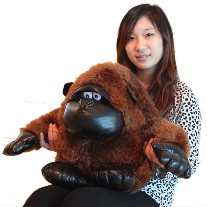 Подушки обезьяны своими руками фото