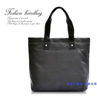 Fashion classic handbag shoulder bag large capacity bag