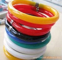 24pcs/lot Free shipping D3055 serves creative magic wrist bracelet pen ballpoint pen promotional bracelets wholesale