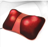 Car double massage device neck massage pillow massage car massage cushion, car pillow, car seat covers, headrest, seat cushion