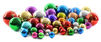 FREE SHIPPING!!!Christmas decorations, Christmas ornaments, Christmas tree hang act the role ofing is tasted, all kinds of balls