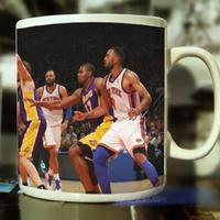 Mug coffee cup printing logo