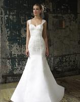 vestido de novia bandage dress fmasquerade gowns lare beading and lace corset closure zuhair murad wedding dresses bridal gown