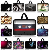 "Cool  Designs 15"" Laptop Netbook Soft Case Sleeve Bag+Hide Handle For 15.6"" HP Pavilion dv6 PC"