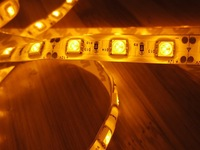 12V LED Strip 5050 60LEDs/M 5050 300led non-waterproof led strip  family decorates