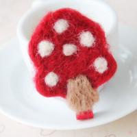 Limited grade imported wool clip cartoon clouds flat shape Yiwu children headwear free shipping