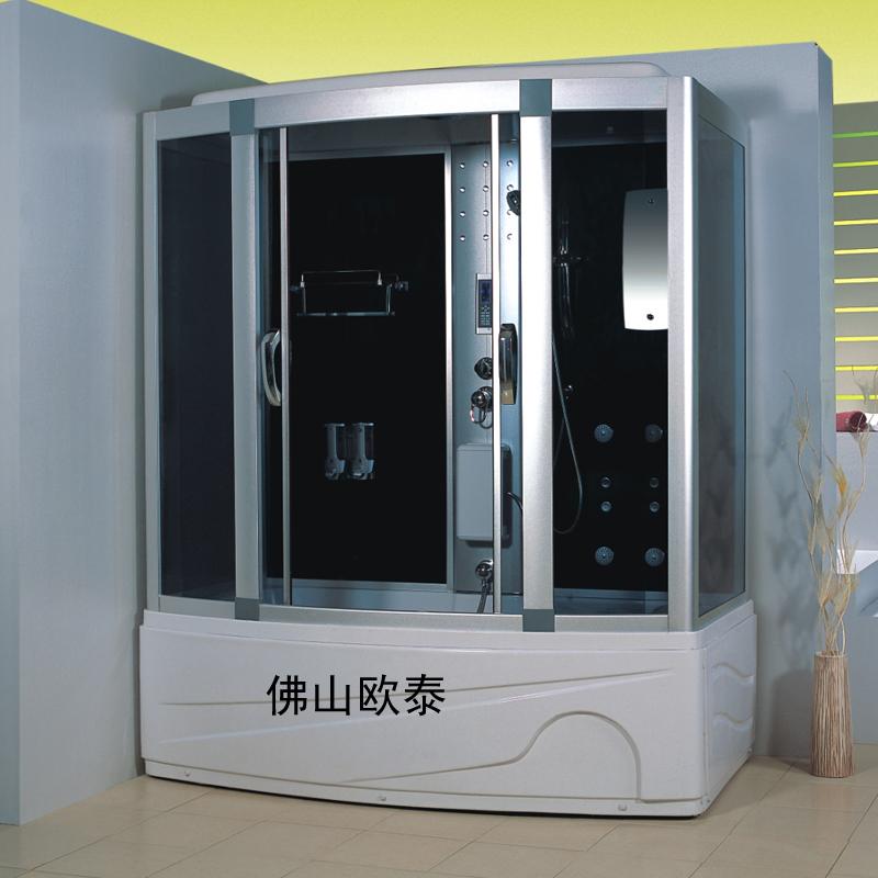 Achetez en gros douches sauna en ligne des grossistes douches sauna chinois - Cabine de douche sauna ...