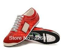 2013 new arrive men's casual shoes luxury sneaker wearproof shoes Size:40-46