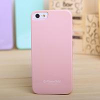For iphone  5 phone case  for apple   phone case  for apple   5 phone case iphone5 solid color add