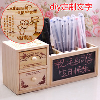 Diy wool pen multifunctional fashion birthday gift female