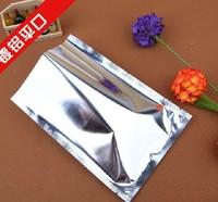 Wholesale1000pcs/lots 5cm*7cm High Quality  Aluminum Foil Bag Heat sealing Bag plastic bag