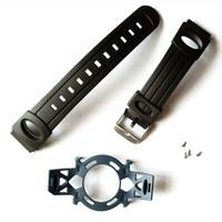 Pasnew watch band high quality PU rubber watchband child watch