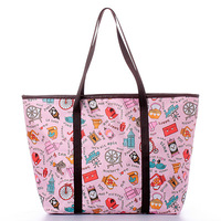 women handbag 2013 female bags autumn and winter shopping bag canvas bag big handbag women bag