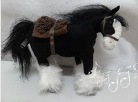 Free shipping 20cm horse movie character baby toys cute birthday gift dolls for girls Christmas gift love gift Hot Selling new