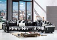 2014 new modern comfortable fabric corner sofa sectional leisure living room furniture