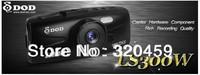 100% Original DOD LS300W Super High Definition Car DVR