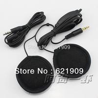Motorcycle Helmet Headsets Headphones Earphone Volume Control for MP3 MP4 phone